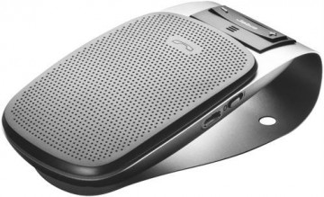 Jabra Drive Bluetooth hands-free.